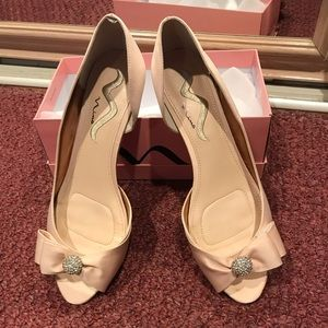 Nina Ronelle Shoes